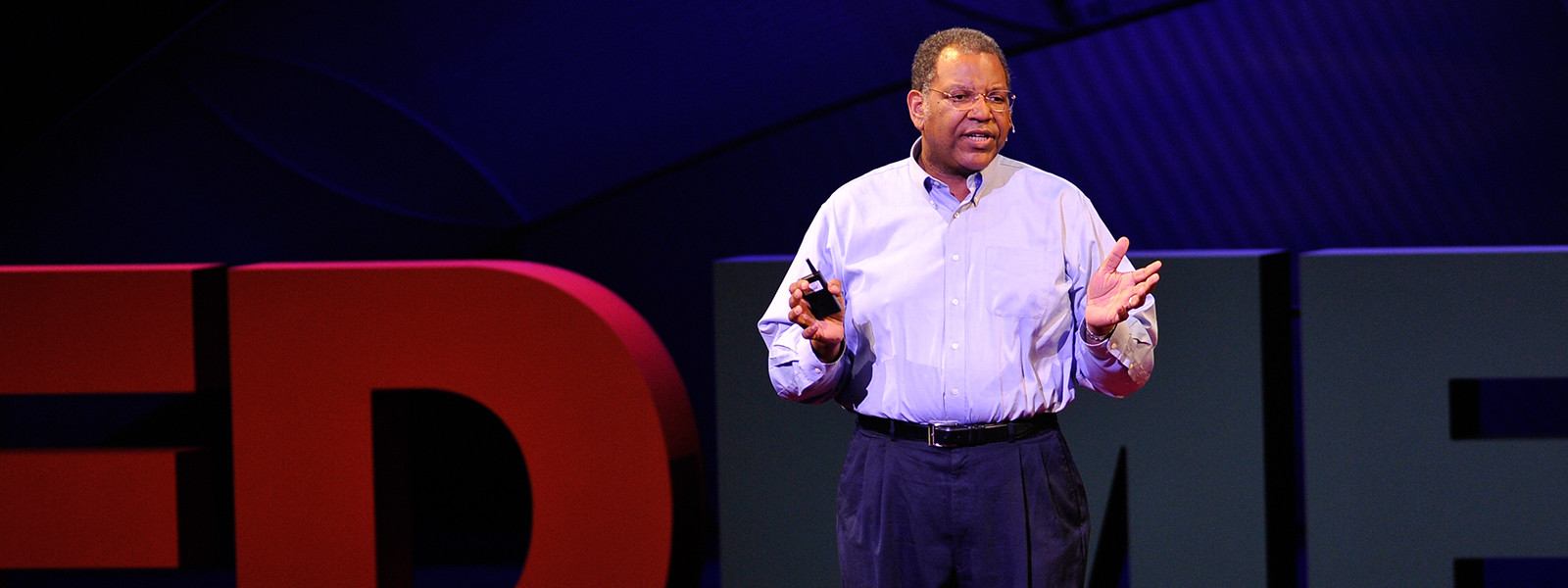 TEDMED - Talk Details - War on cancer, year 40: who's winning?