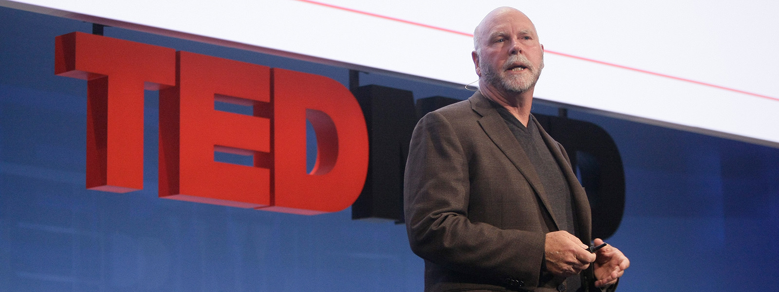 Image result for craig venter ted