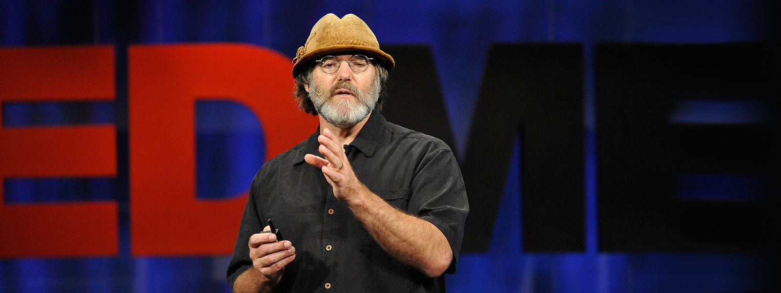 Tedmed Talk Details Is The World Ready For A Medical